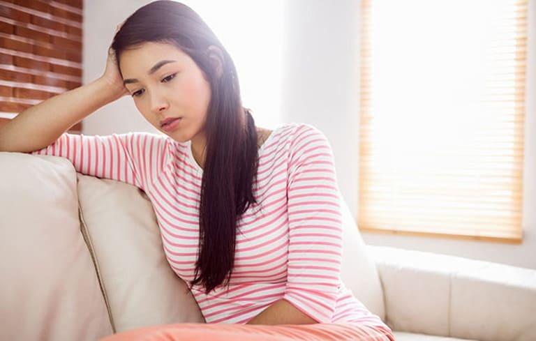Viêm tái tạo cổ tử cung có nguy hiểm không
