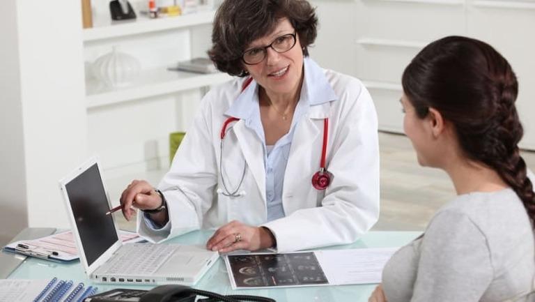 phương pháp điều trị viêm tái tạo cổ tử cung