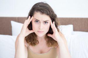 Bệnh viêm xoang gây biến chứng mắt, mờ mắt?