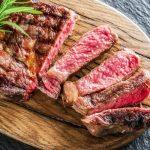 Bị viêm xoang có nên ăn thịt bò không, vì sao?