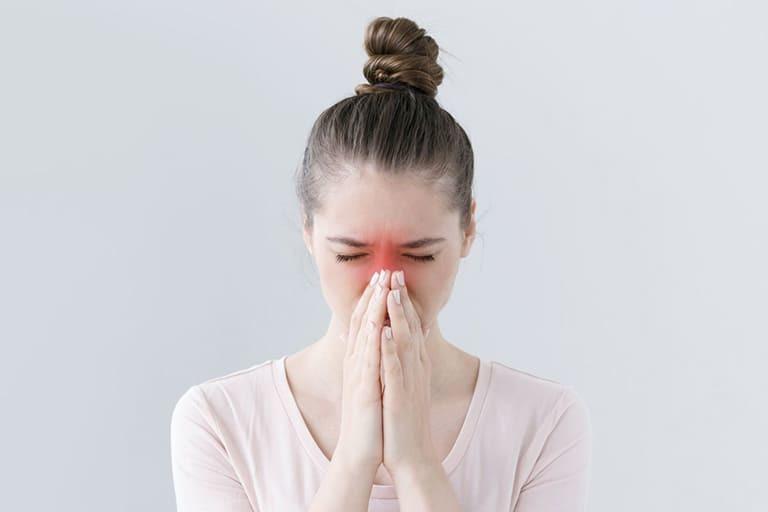 Bệnh viêm xoang gây rối loạn tiền đình không?