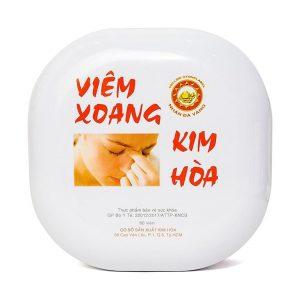 Viêm Xoang Kim Hòa