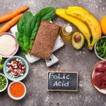 10+ thực phẩm giàu axit folic - Tốt cho phụ nữ mang thai
