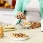 Bà bầu nên ăn gì trong 3 tháng giữa? Chi tiết A-Z