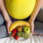 Bà bầu nên ăn hoa quả gì trong 3 tháng đầu, giữa, cuối?