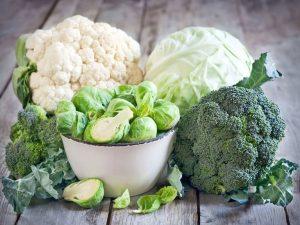 Các loại rau tốt cho bà bầu và bé lại ngon, dễ ăn