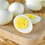 Bị sỏi mật có nên ăn trứng (gà, vịt...) không?