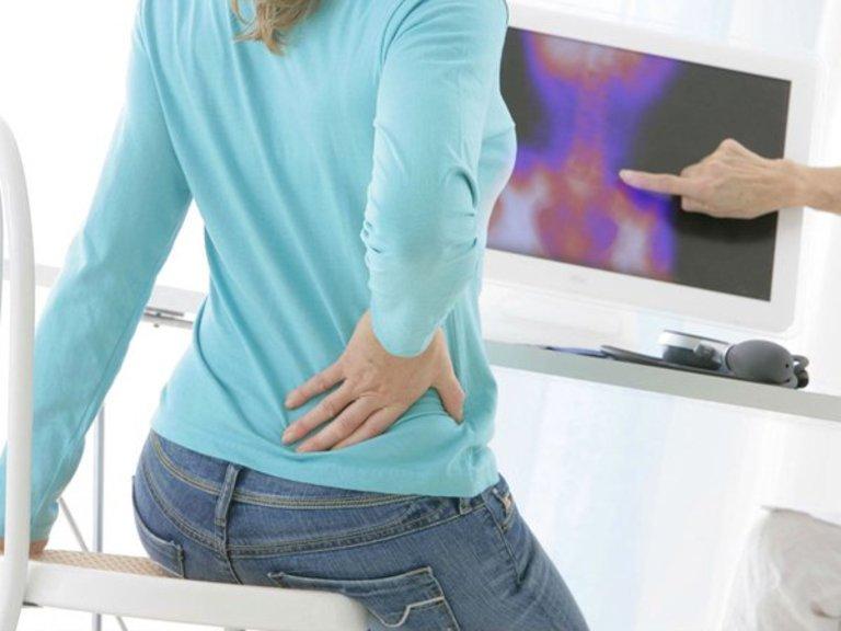 Chẩn đoán sỏi thận khi mang thai
