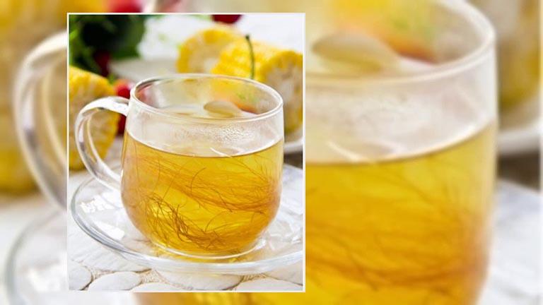 10+ loại nước uống Đánh tan sỏi thận - dân gian thường dùng