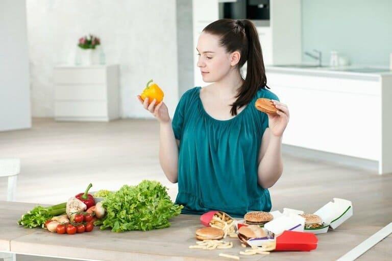 Những loại thực phẩm dễ gây sảy thai