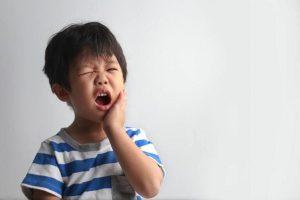 Trẻ bị sưng lợi - Nguyên nhân, dấu hiệu và cách điều trị