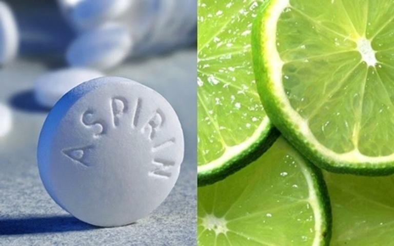 Trị viêm nang lông bằng aspirin có thực sự hiệu quả?