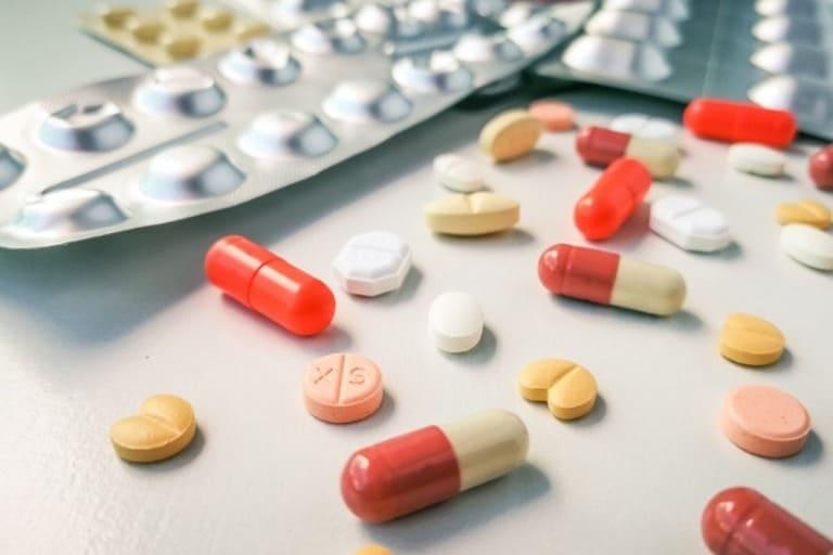 Viêm lợi có mủ uống thuốc gì?