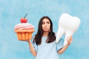 Bị viêm nha chu nên ăn gì, tránh gì tốt cho bệnh?