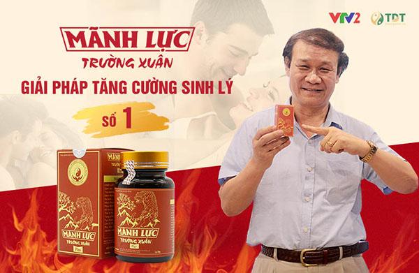 Mãnh lực trường xuân là bí quyết giúp NSND Nguyễn Hải giữ lửa hạnh phúc
