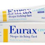 Thuốc Eurax trị ghẻ