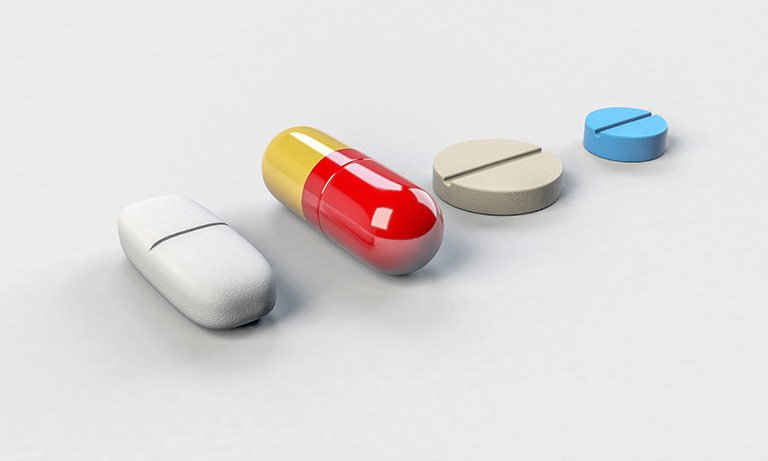 điều trị u xơ tử cung phát triển nhanh