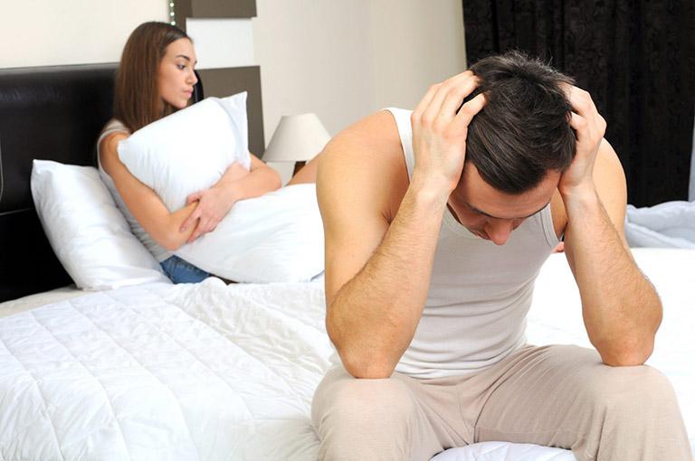 viêm niệu đạo có được quan hệ tình dục không