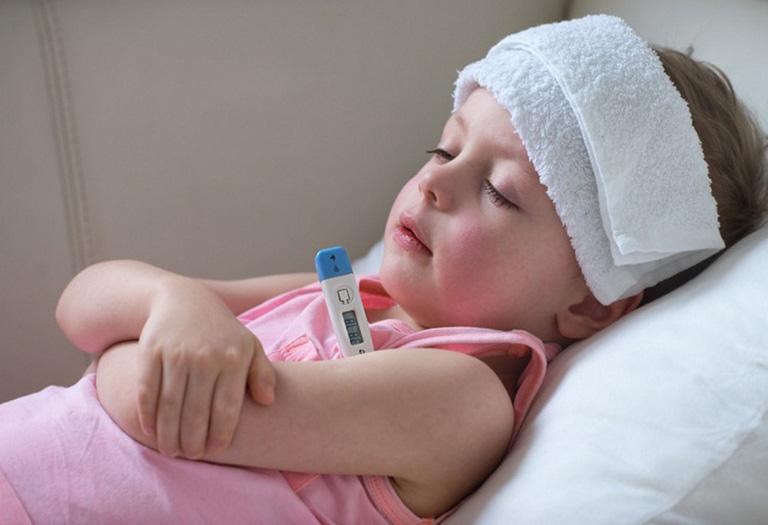 biến chứng viêm niệu đạo ở trẻ