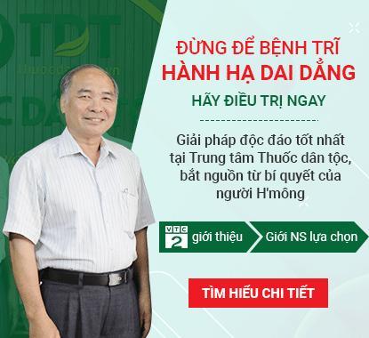 NS Bình Xuyên chữa bệnh trĩ tại Thuốc dân tộc