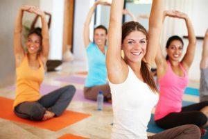 các bài tập yoga cho người vô sinh hiếm muộn