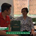 Bệnh nhân chia sẻ về bài thuốc chữa đại tràng tại Thuốc dân tộc