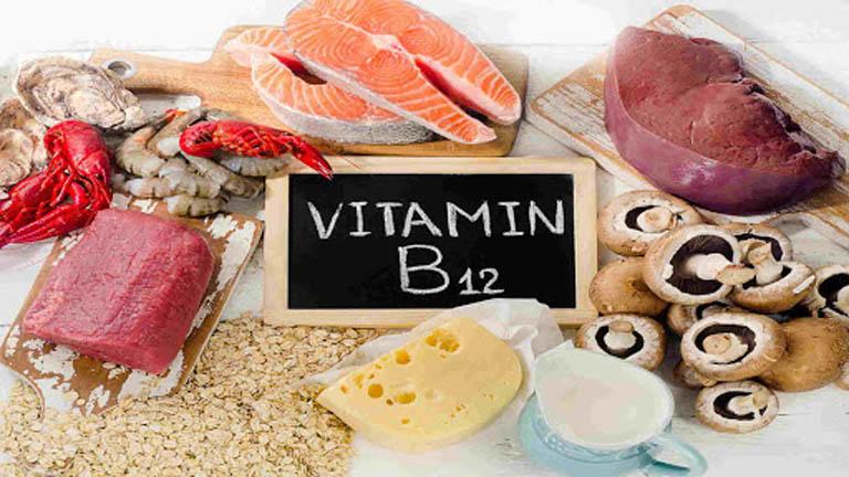 bị vô sinh nên ăn các thực phẩm chứa vitamin B12