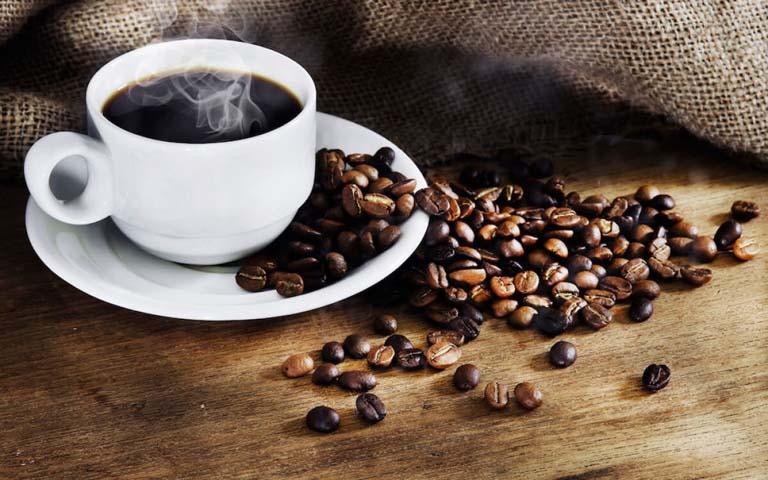 bị vô sinh nên kiêng cà phê