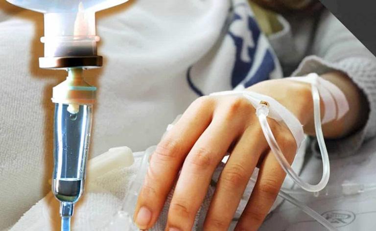 chữa ung thư buồng trứng giai đoạn cuối