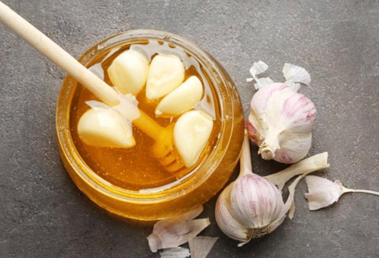cách dùng mật ong chữa viêm xoang