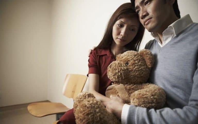 Có nên lấy vợ, chồng bị vô sinh không?