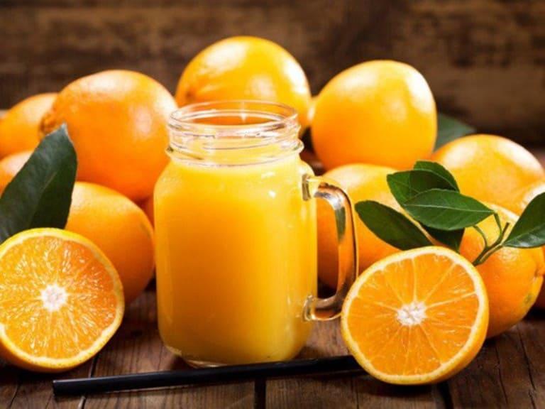 Đau dạ dày có uống nước cam được không?
