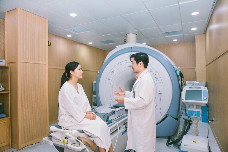 Điều trị u xơ tử cung bằng sóng siêu âm khi nào?