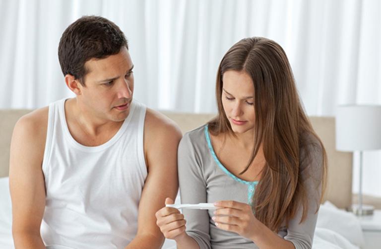 Khám vô sinh nam nữ và thông tin cần biết