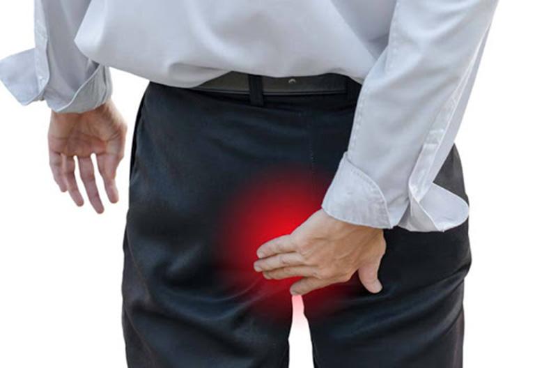 chữa bệnh trĩ bằng mướp đắng
