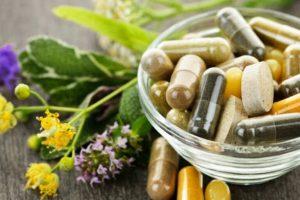 Các loại thực phẩm chức năng trị viêm xoang