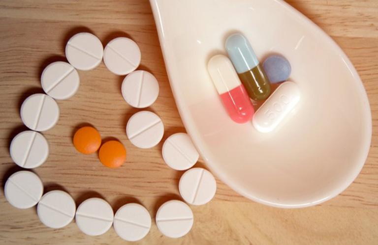 điều trị u xơ tử cung lành tính