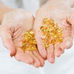 U xơ tử cung uống vitamin e được không?