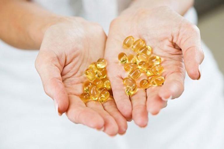 U xơ tử cung uống vitamin e có tốt không