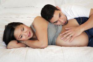 Ung thư buồng trứng có mang thai được không?