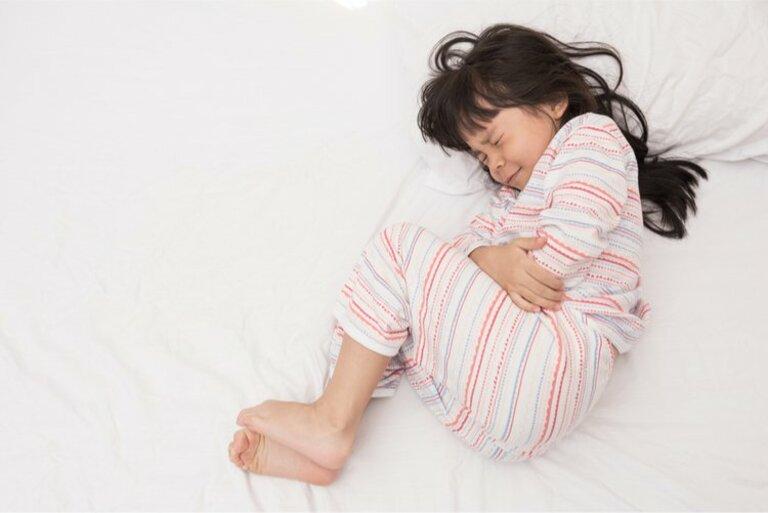 Ung thư buồng trứng ở trẻ em do đâu?