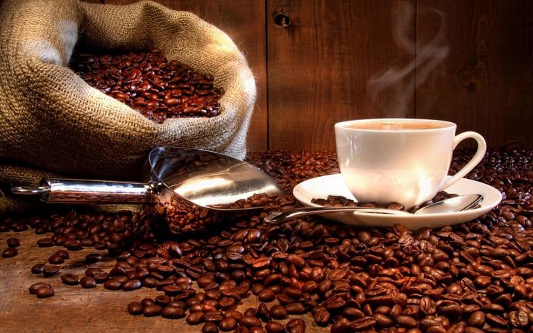 Uống cafe có bị vô sinh không?