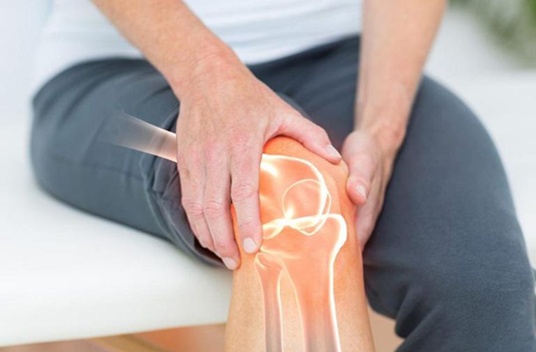 tác dụng vật lý trị liệu với bệnh thoái hóa khớp gối