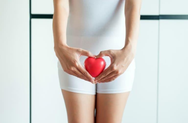 người bị viêm cổ tử cung nên ăn gì