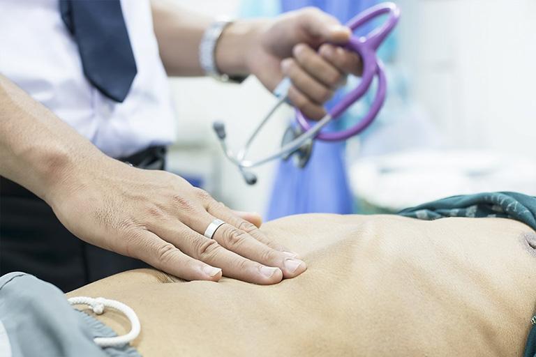 viêm môn vị dạ dày cần làm gì