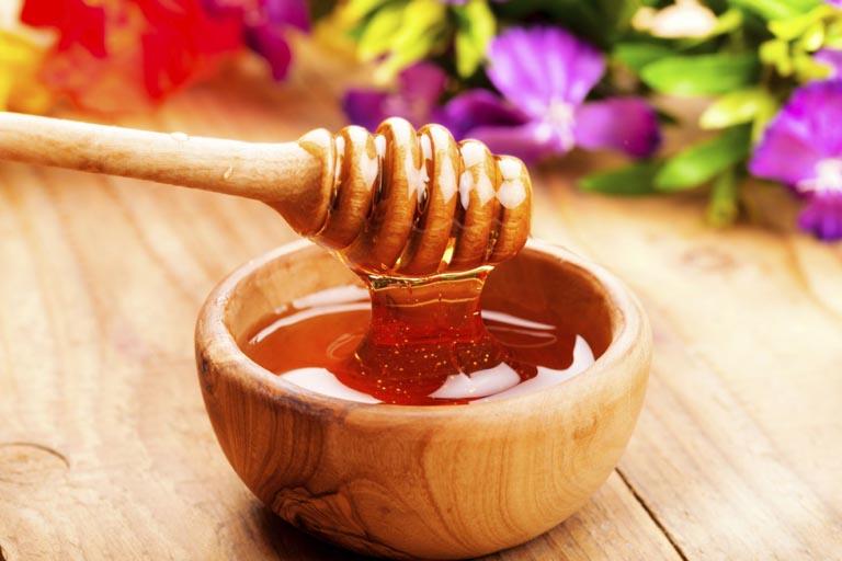 Viêm xung huyết niêm mạc dạ dày nên ăn mật ong