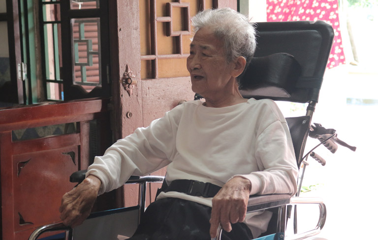 Cố lương y Đỗ Thị Hiển - người áp dụng phổ biến bài thuốc chữa bệnh phụ khoa - Phụ Khang Đỗ Minh