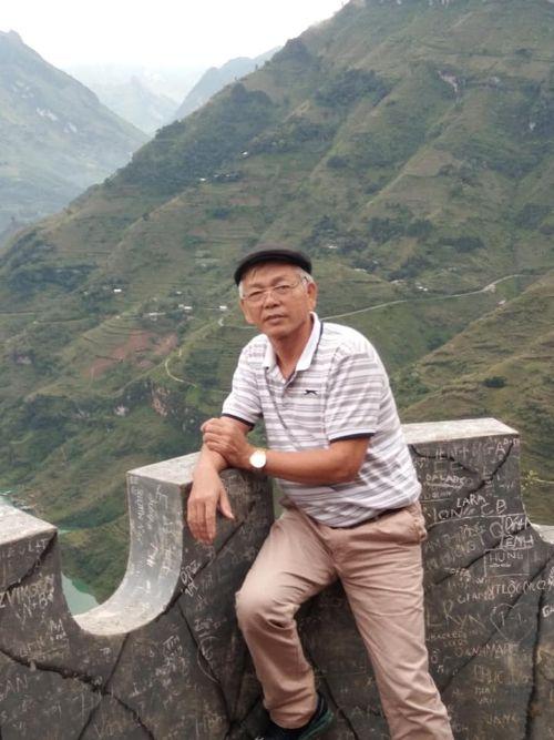 Ông Nguyễn Quang Xây xuất hiện nhiều triệu chứng bệnh như tiểu đêm, tiểu rắt