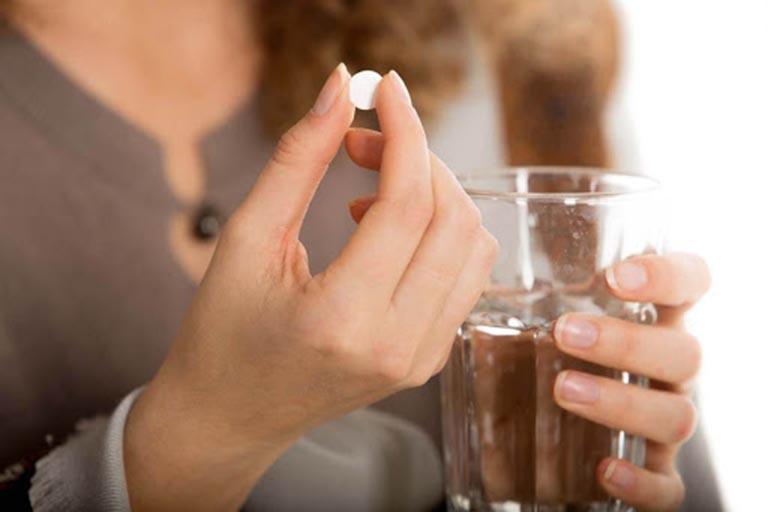 thuốc điều trị thoái hóa khớp bàn tay