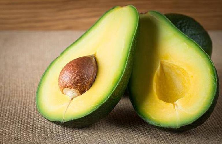 thực phẩm ngừa ung thư cổ tử cung